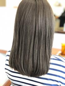 髪質改善(酸熱)トリートメント